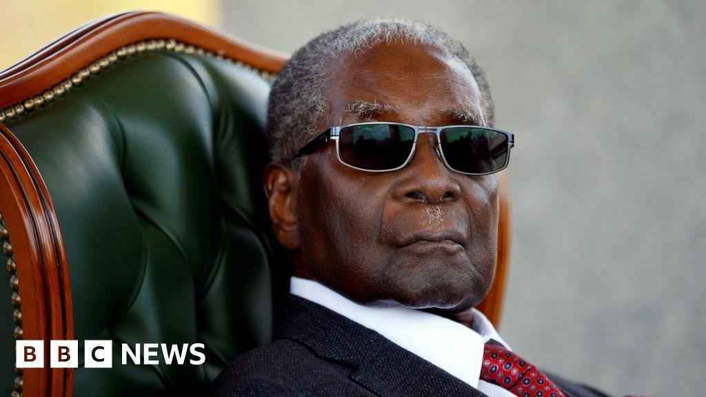 News Daily: Robert Mugabe dies and Boris Johnson shifts battleground to Scotland