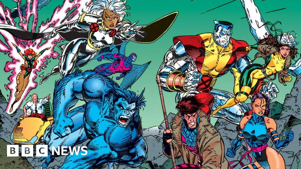 Marvel Comics at 80: From bankruptcy to billions
