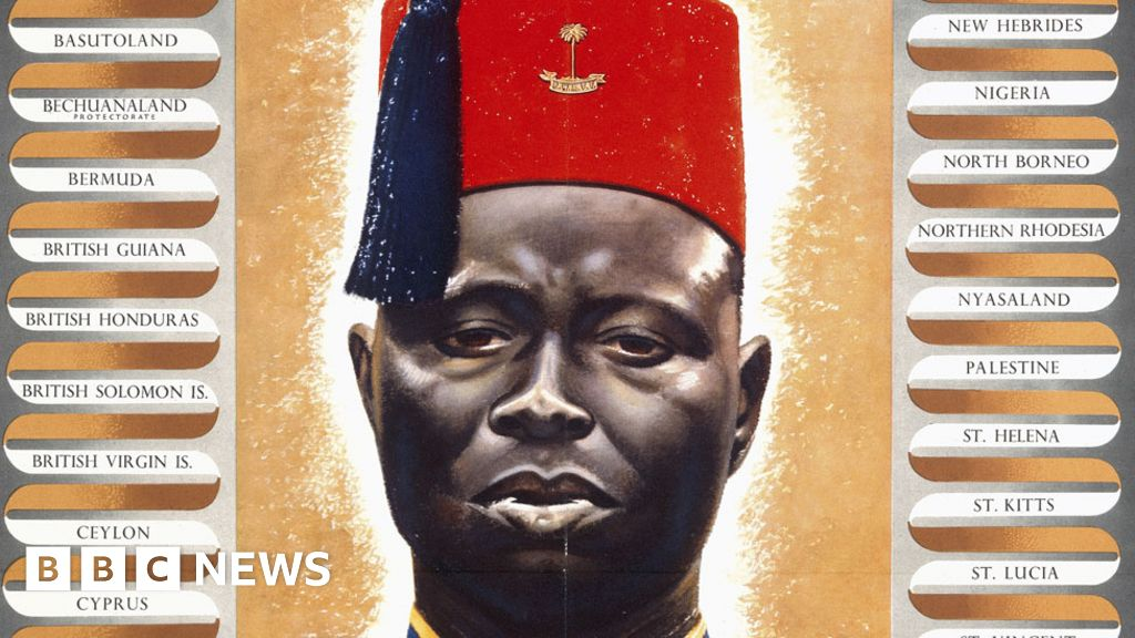 www.bbc.com: Letter from Africa: Complaining about colonialism makes us the victims