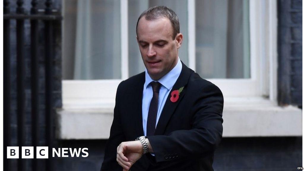 brexit-secretary-dominic-raab-to-meet-ni-politicians