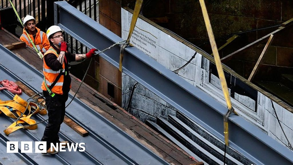 Government contracts 'killing off' construction industry