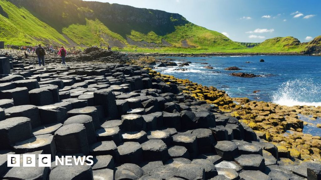Holiday coupons at home: NI tourism agency wants more money for program – BBC News