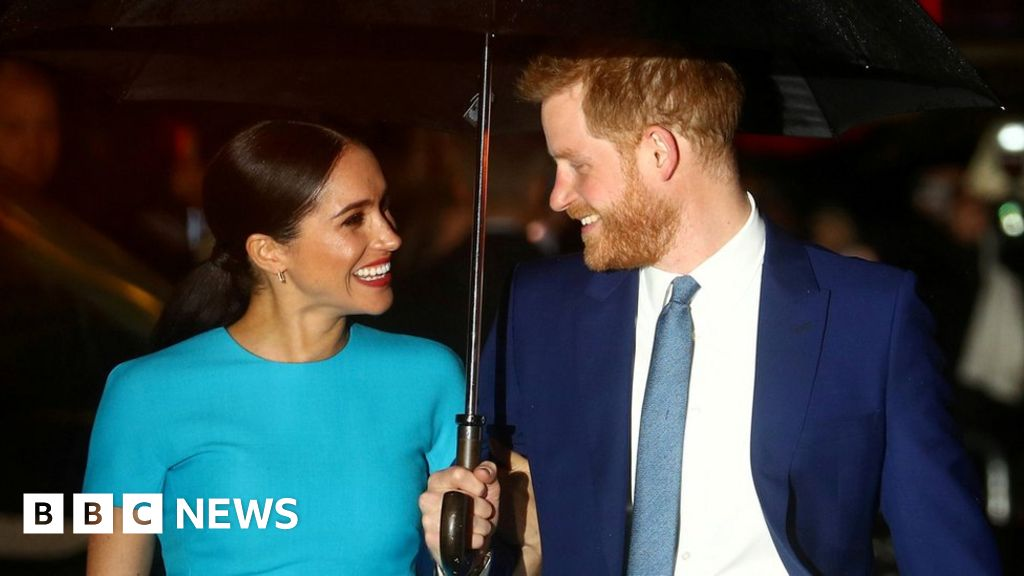 Harry and Meghan book can be used in privacy case