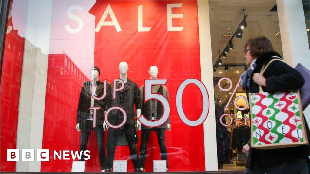 High Street woes mount as  85,000 jobs lost