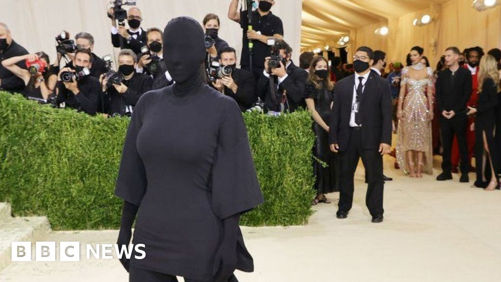 Met Gala 2021: The best memes and reactions – Technology Perk