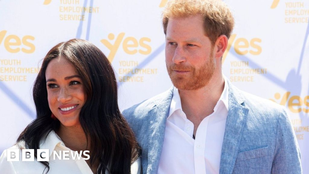 Prince Harry and Meghan  step back : your questions answered