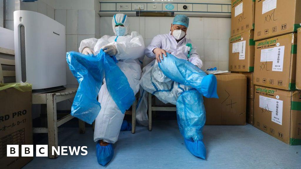 why is coronavirus so dangerous