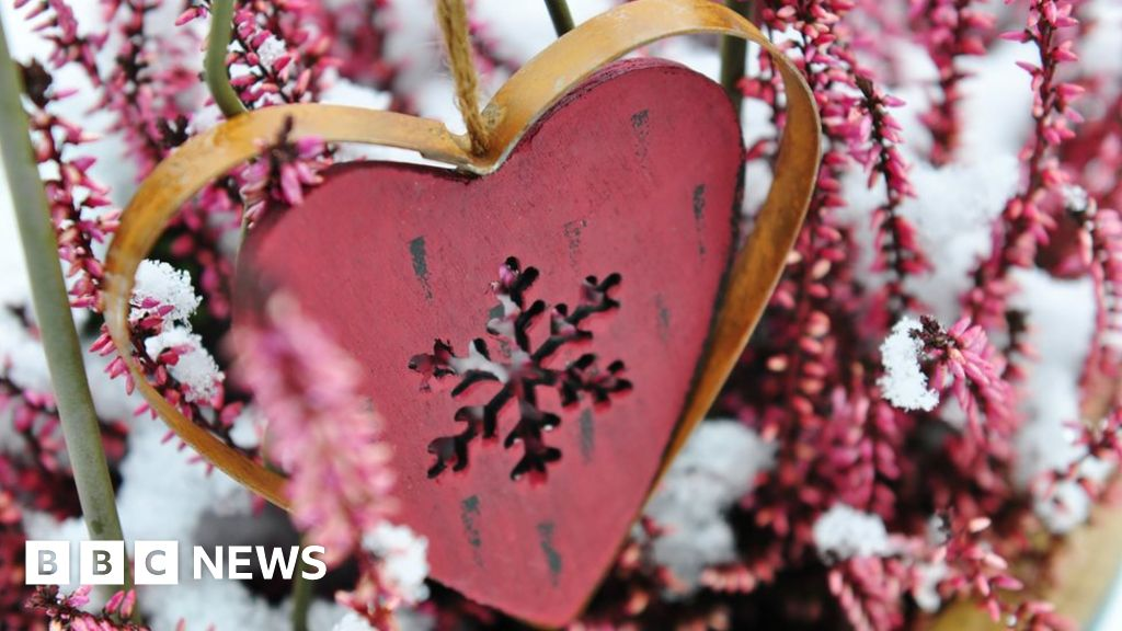 Morrisons and Waitrose ditch glitter for Christmas