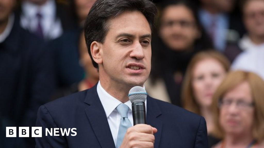 Labour: Ed Miliband returned to Labour s shadow Cabinet