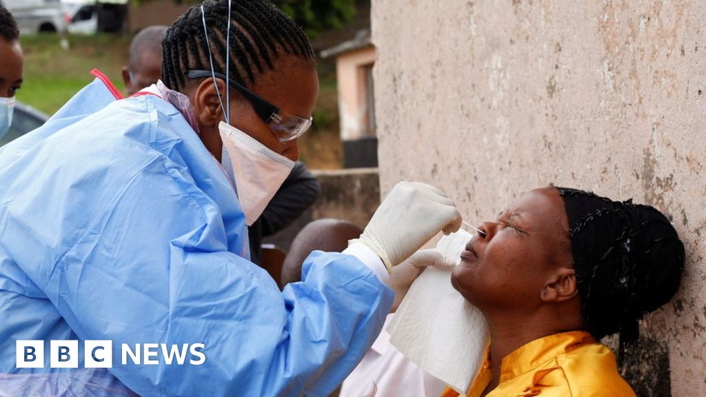 Africa will not be test ground for vaccine - WHO