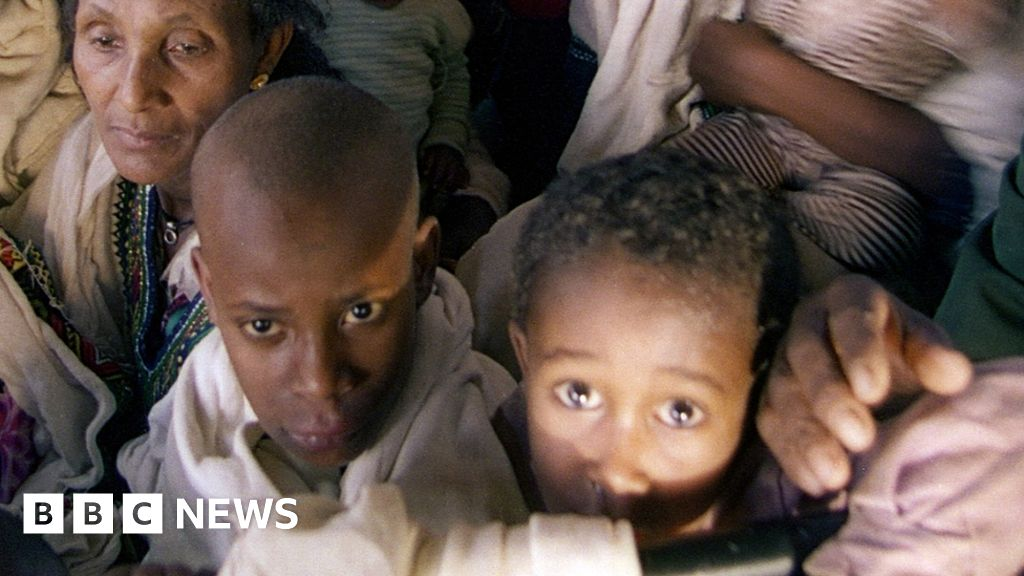 Operation Solomon: Airlifting 14,000 Jews out of Ethiopia