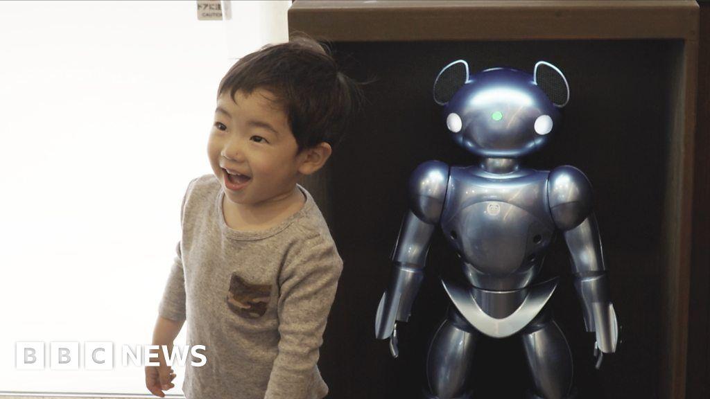 Can Robots Help Humans Get More Jobs?