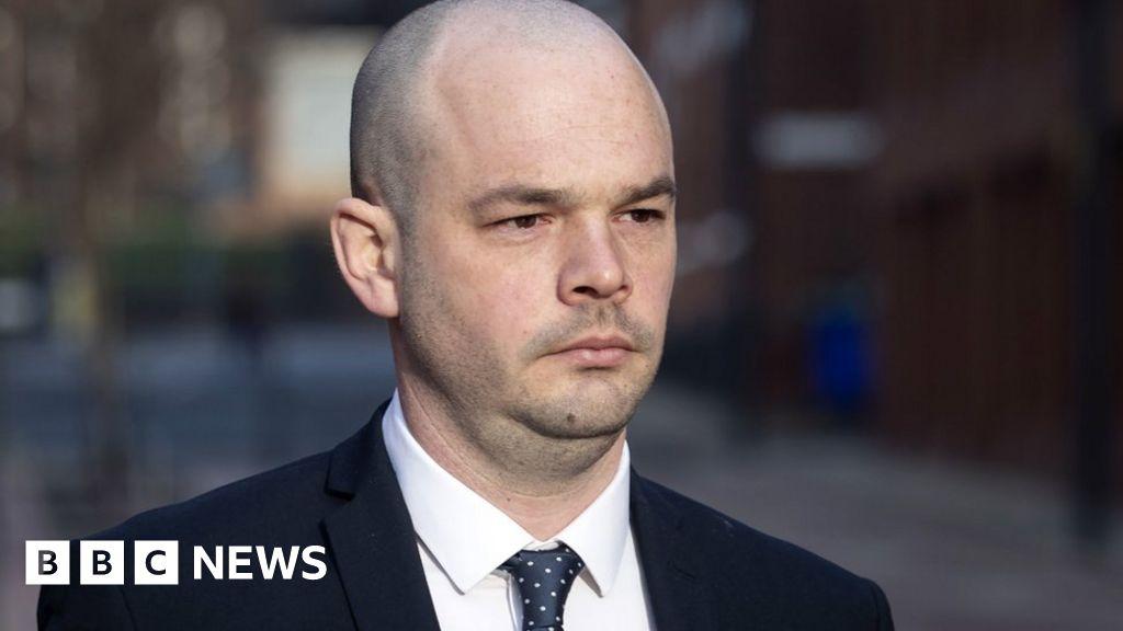 Sheffield policeman cleared of Chesterfield football fan assault