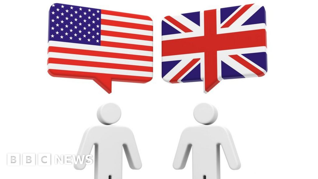 British sarcasm 'lost on Americans'
