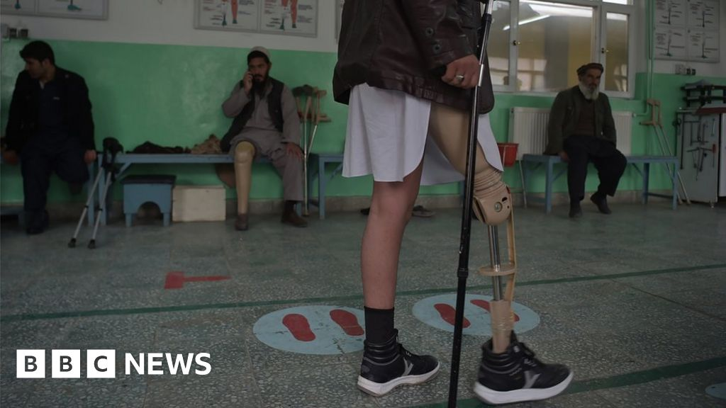 Taliban pulls protection for Red Cross