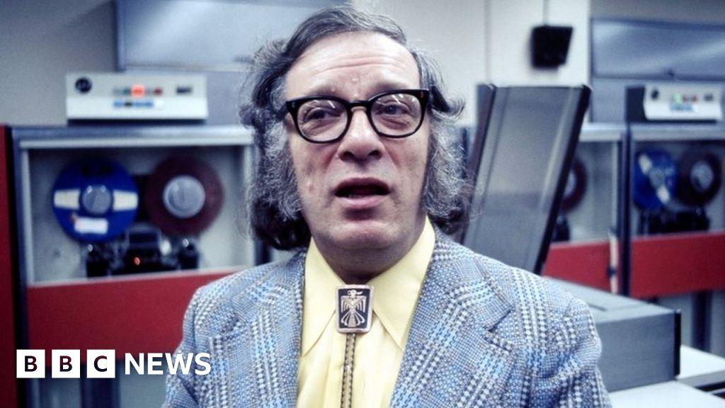 Asimov's 2019 predictions – fiction or fact?