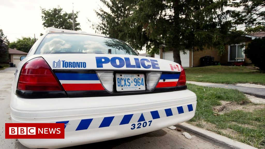 Report reveals 'gross' racial disparity in Toronto policing
