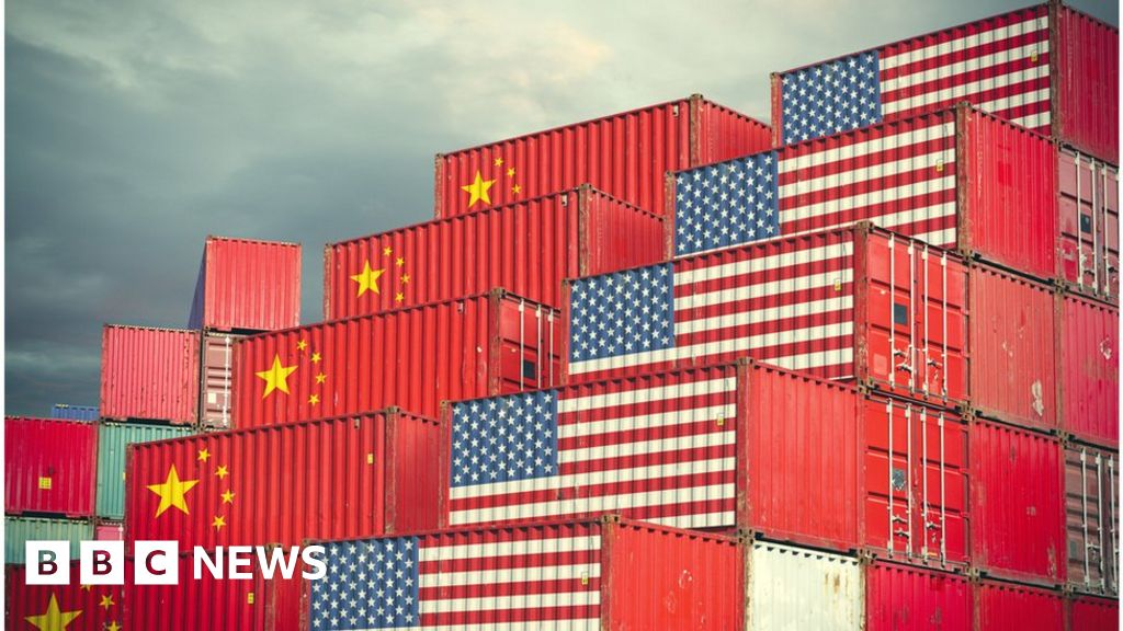 US-China trade: US set to impose biggest round of tariffs yet