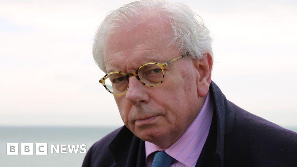 David Starkey criticised over slavery comments
