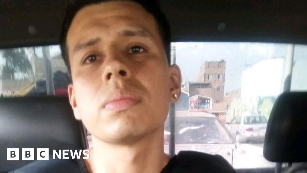 Peru jail twin who switched with brother is recaptured - BBC News