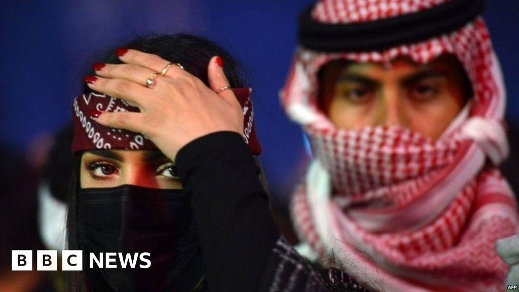 "Saudi press Arabia: Raab ""valued partner"" in human rights"