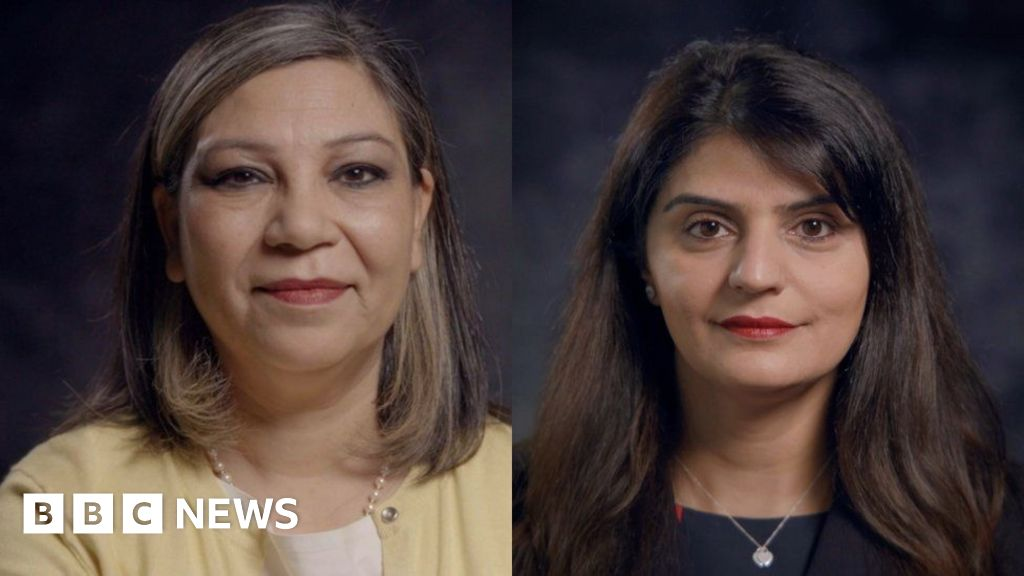 Scottish election 2021: First women of colour elected to Holyrood
