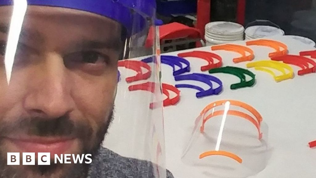 Can we 3D-print our way out of the PPE shortage?