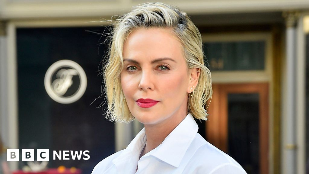 Covid: Charlize Theron wants fairer distribution of vaccines