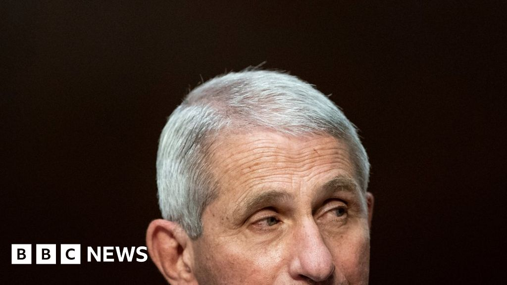 No, Dr Fauci didn't say this about vaccines