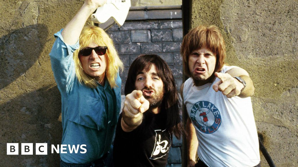 Spinal Tap settle soundtrack dispute with Universal Music