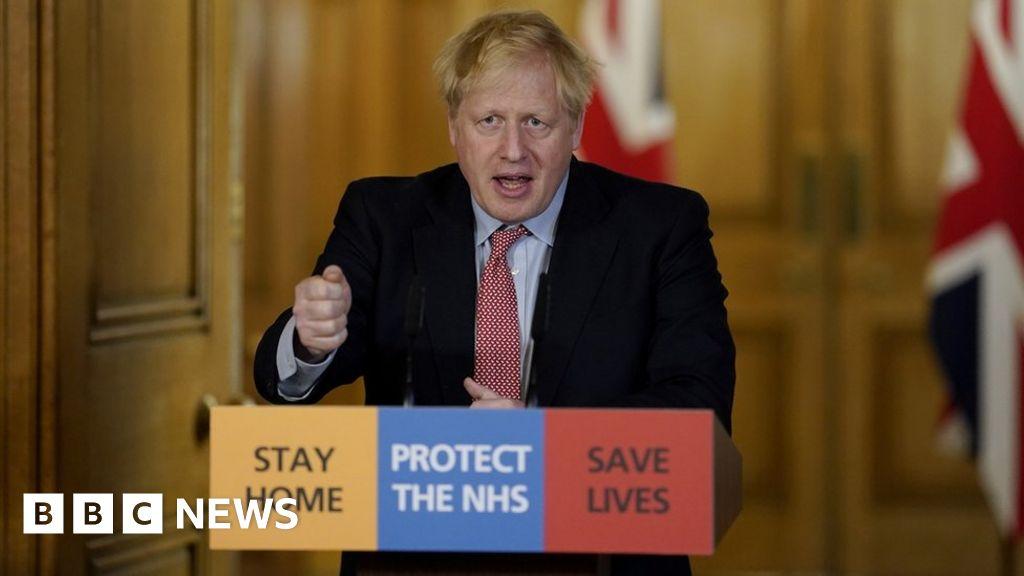 Coronavirus: 20,000 former NHS to fight employees, virus, PM says
