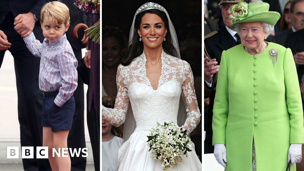 Christmas In July Ladies Outfits.The Royal Family S Dress Code Uncovered Bbc News
