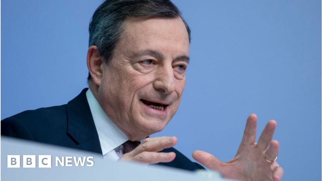 Euro zone gets some new help, the slowdown in growth