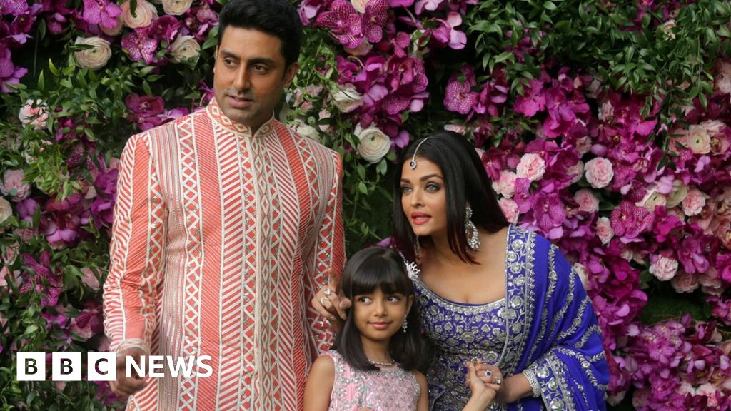 Aishwarya Rai Bachchan: Indian actress brought to the hospital with Covid-19