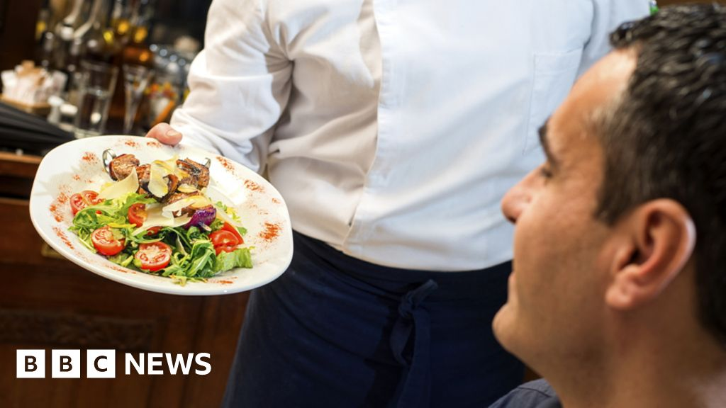 How Can You Tell The Restaurant Youre Eating In Is Clean Bbc News