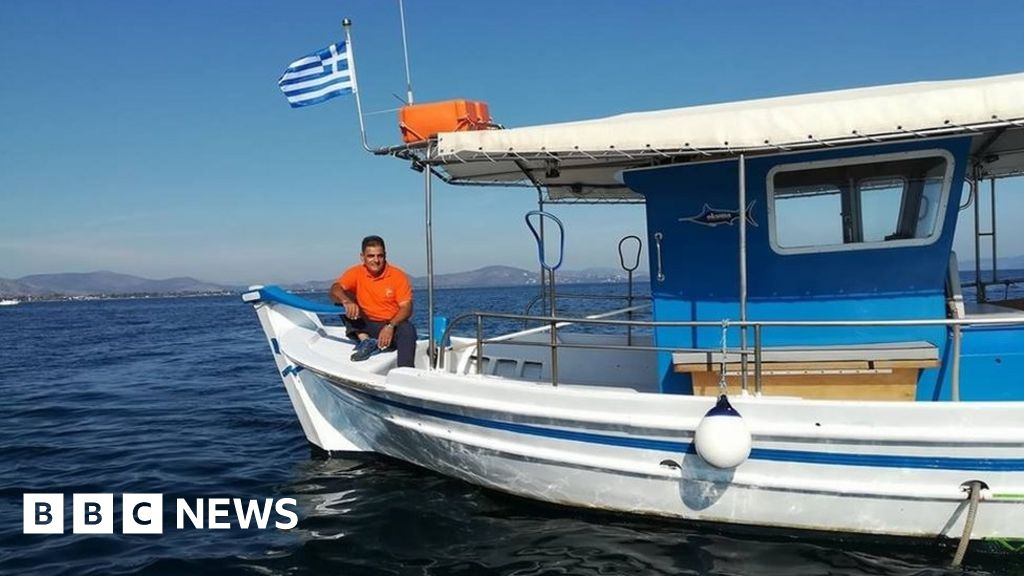 Ghost nets: Tackling a silent killer of the seas thumbnail