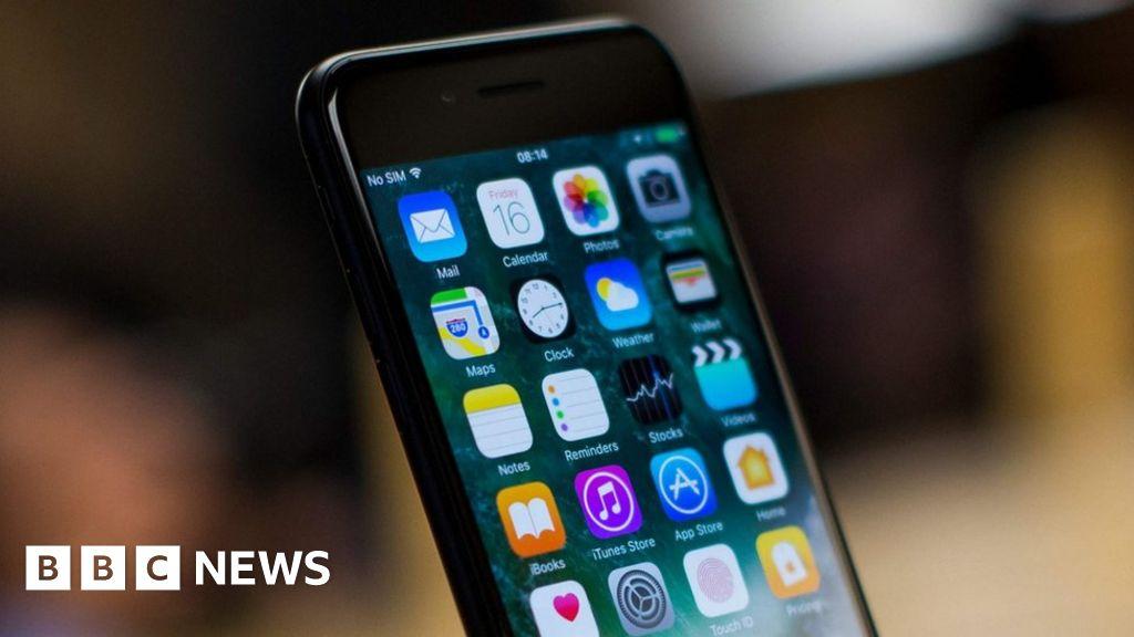 Apple confirms iPhone source code leak