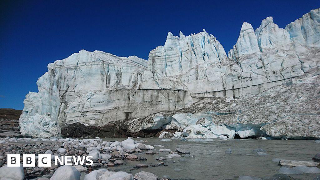 'Cryoegg' to explore ice sheet bottom