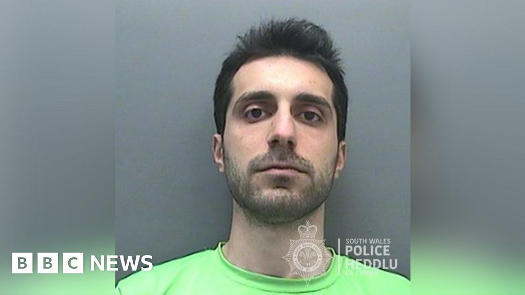University of South Wales: Hacker jailed for selling exam answers thumbnail