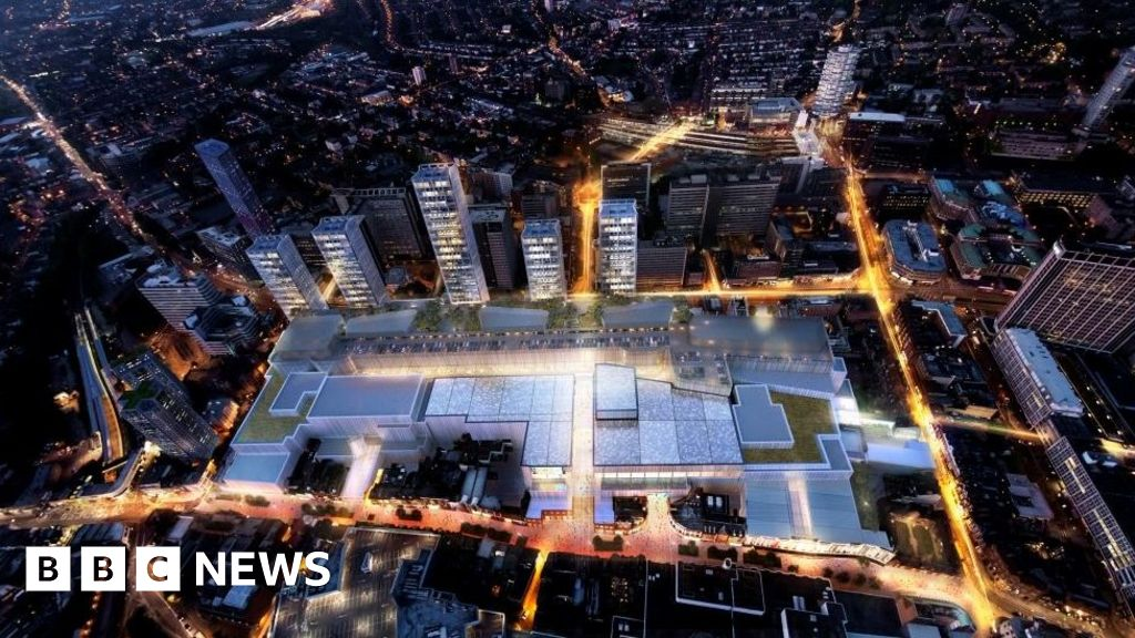 Croydon Westfield shopping centre plan delayed by 'review' thumbnail