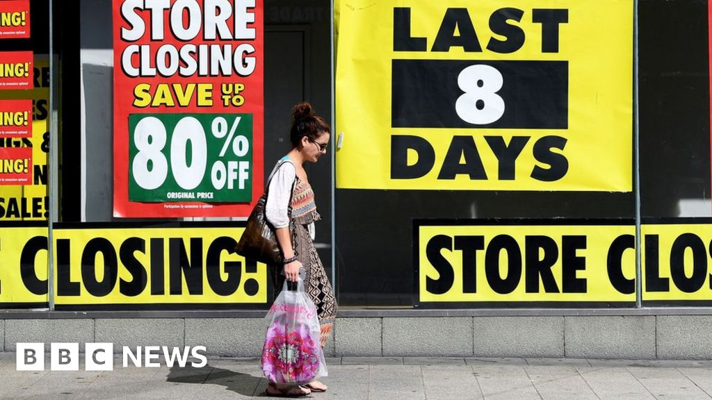 Five things to do with empty retail space