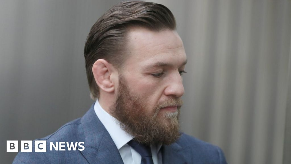 Conor McGregor convicted of assault thumbnail