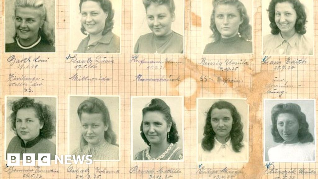 Nazi Ravensbrück camp: How ordinary women became SS torturers