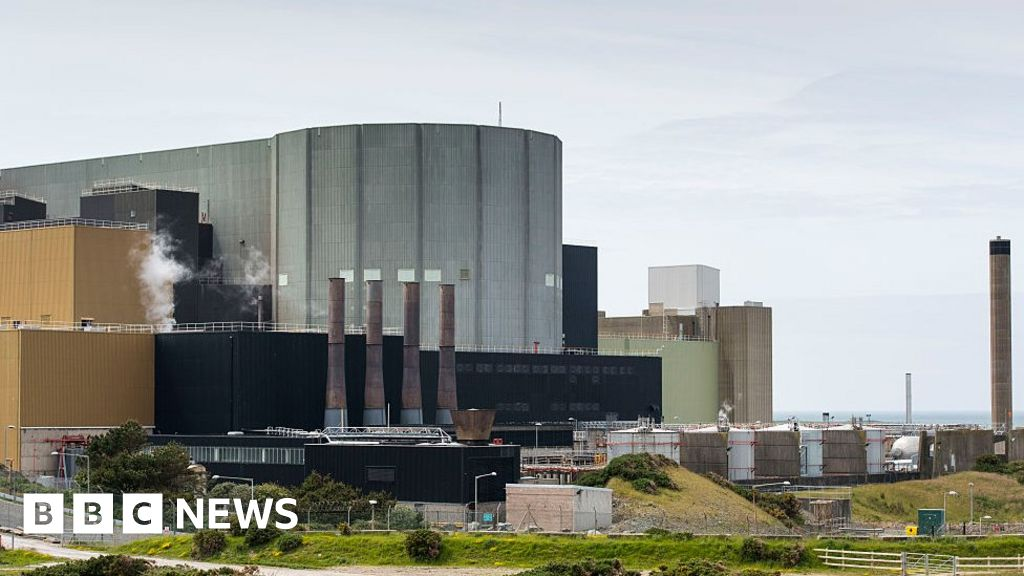 Nuclear: Wylfa has 'better than reasonable chance' of new plant