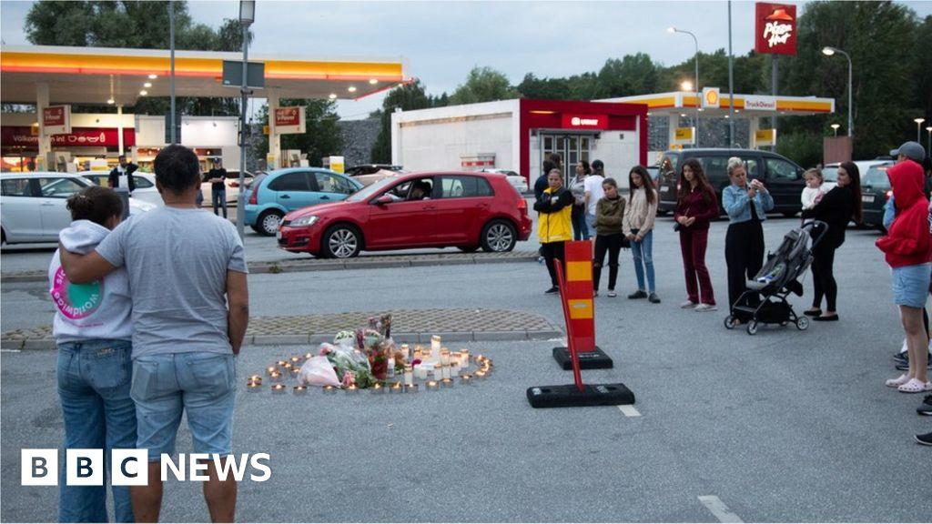 Sweden: Death of girl, 12, ignites debate over gang violence