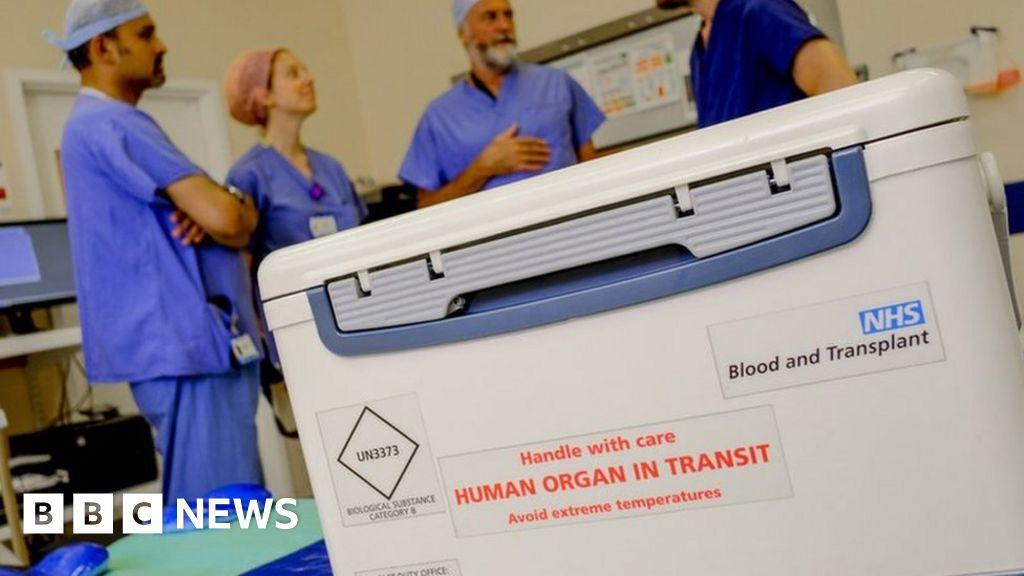 119717991 organdonation