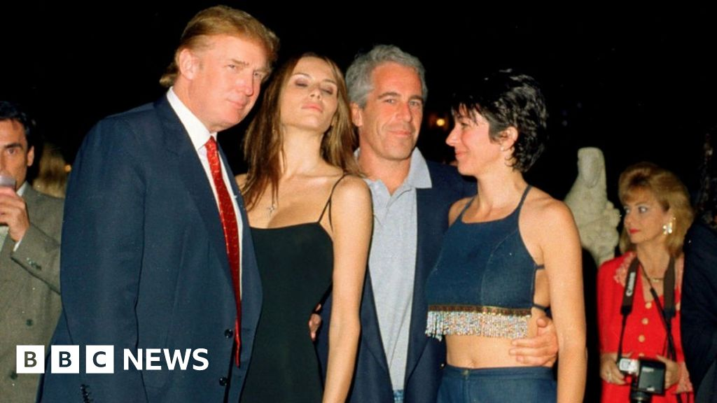 Jeffrey Epstein: What are his famous friends saying?