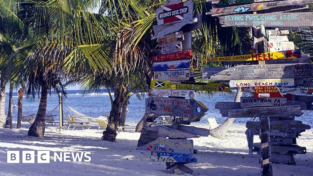 EU puts Cayman Islands on tax haven blacklist