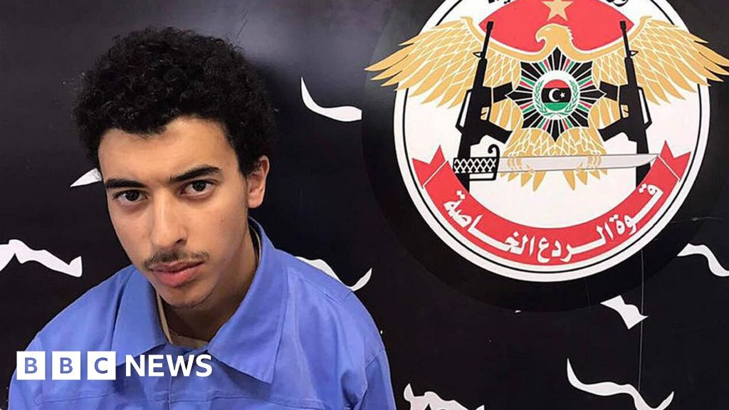 Manchester bomber's brother extradited to UK