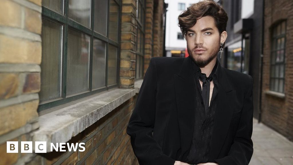 Adam Lambert:  Coming out is an act of defiance